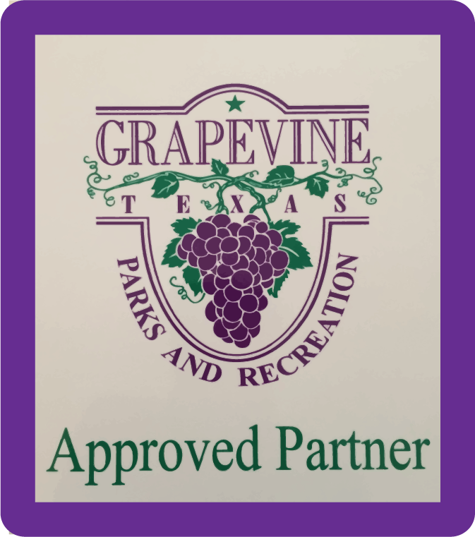 LAS - GRAPEVINE - Approved Partner logo