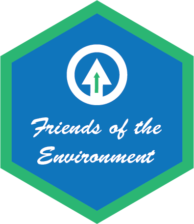 Friends of the Environment - Member