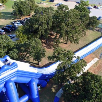 Rockledge Water Slide