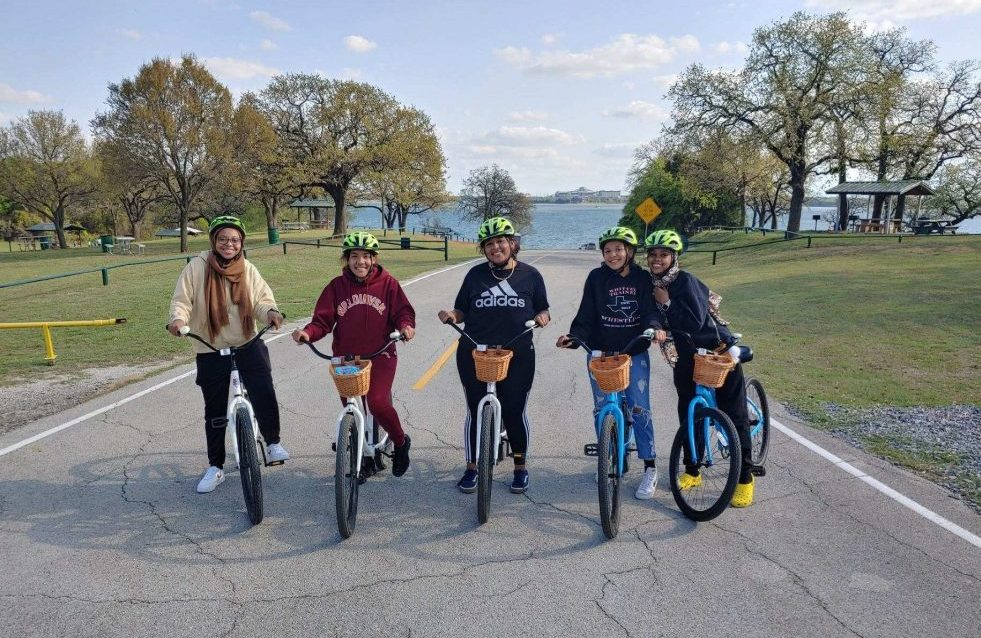 NEW! Bike Rentals